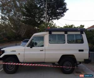 Classic Toyota Only 412000 miles for Sale