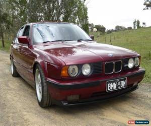 Classic 1990 - BMW M5 for Sale