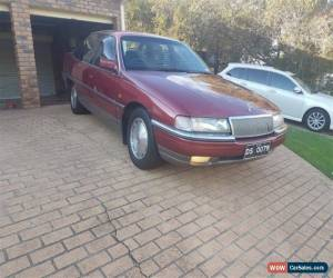 Classic Holden Statesman Caprice 1993 VQ Series 2.   HSV O for Sale