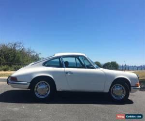 Classic Porsche 1969 912 for Sale