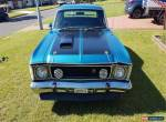 Ford Fairmont GT replica for Sale