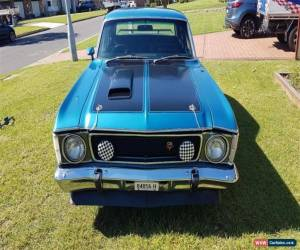 Classic Ford Fairmont GT replica for Sale