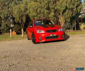 Classic 2012 - Holden Commodore for Sale