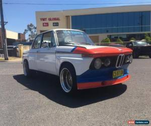 Classic 1975 - BMW 2002 for Sale