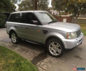Classic LAND ROVER RANGE ROVER for Sale