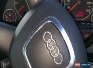Audi A4 2006 1.8t for Sale