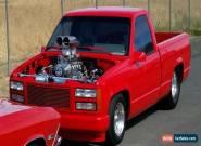 1989 Chevrolet Other Pickups CUSTOM for Sale