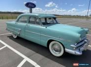 1953 Ford Customline for Sale