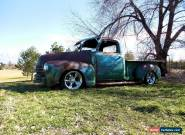 1949 Chevrolet Other Pickups 3 window for Sale