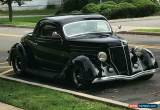 Classic 1936 Ford Other 3 window coupe for Sale
