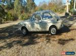 fiat 127 1975 for Sale