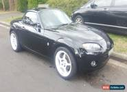 2007 Mazda MX-5 Coupe NC for Sale