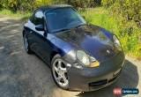 Classic 1999 Porsche 911 for Sale