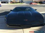 1984 Chevrolet Corvette C4 for Sale