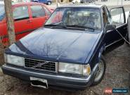 1990 Volvo Other for Sale