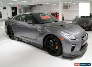 Nissan: GT-R TRACK EDITION for Sale