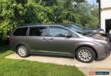 Classic 2015 Toyota Sienna for Sale