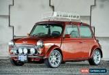 Classic Mini: Classic Mini Sportpack for Sale
