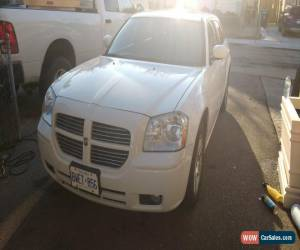 Classic Dodge: Magnum SXT for Sale