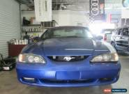 1997 Ford Mustang 2dr Coupe GT for Sale
