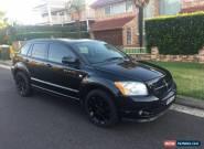 2011 Dodge Calliber SXT. Auto. 5 months rego for Sale