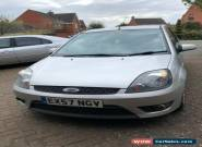 Ford Fiesta ST 2007 for Sale