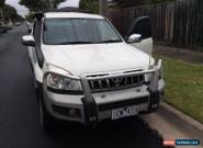 Toyota Landcruiser Prado 120 - 2008 - 3ltr - Diesel - Manual x 6spd for Sale