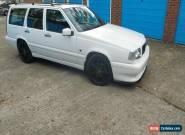 Volvo 850 T5 T5r V70r  for Sale
