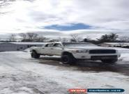 Dodge: Ram 2500 Mega cab for Sale