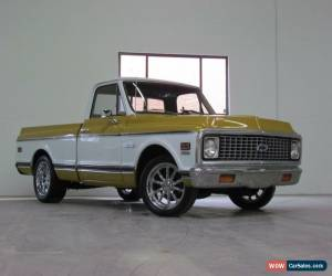 Classic 1970 Chevrolet C-10 -Pickup- for Sale