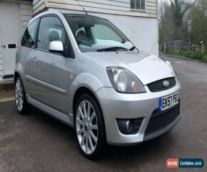 Classic 2007 (57) Ford Fiesta ST ST150 2.0 Hatchback for Sale