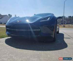 Classic 2015 Chevrolet Corvette for Sale
