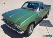 Holden HQ 1974 for Sale