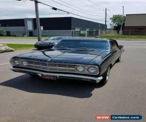 Classic 1965 Chevrolet Malibu for Sale