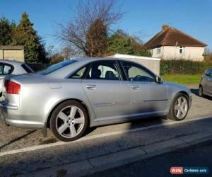 Classic Audi a8 d3 3.0 tdi quatro for Sale