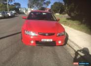 holden crewman ss for Sale