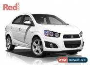 2013 Holden Barina CDX TM Auto MY14 for Sale