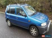 Mazda Demio LONG MOT rare car for Sale