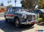 1966 Rover P5 for Sale