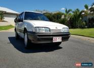 Holden VL Commodore Berlina Wagon for Sale