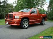 Dodge: Ram 1500 Daytona for Sale