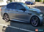 BMW M5 REPLICA for Sale