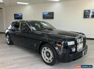 2004 Rolls-Royce Phantom Sedan, 4 Door for Sale