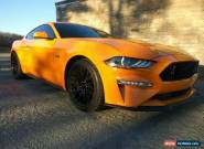 2018 Ford Mustang GT for Sale