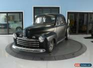1946 Ford Coupe for Sale