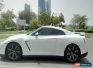 2009 Nissan GT-R Premium for Sale