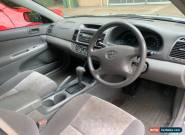 Toyota Camry -$1 no reserve  for Sale