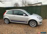 2007 Ford Fiesta 2.0 ST 3dr for Sale