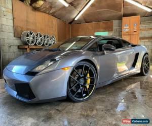 Classic 2005 Lamborghini Gallardo Coupe for Sale