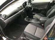 Mazda 3 Maxx Sport Manual 2007 for Sale
